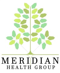 Meridian Health Group Logo